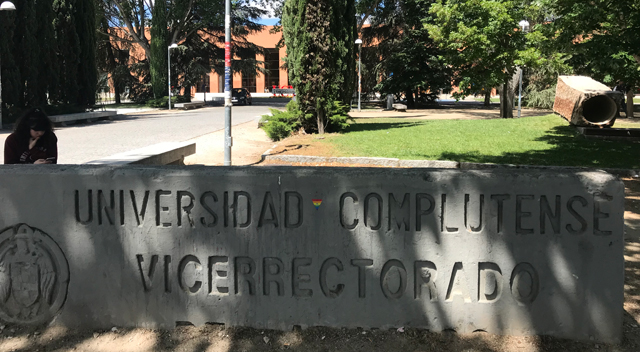 Centre for Spanish Learning-Universidad Complutense de Madrid